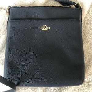 Coach Kitt crossbody